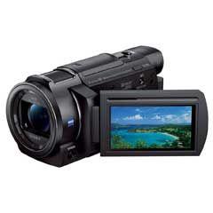 Videokameraer