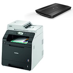 Scan/Print