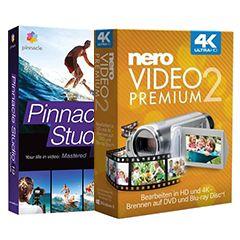 Audio og video software