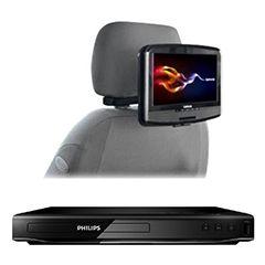 Blu-Ray, DVD og video