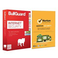 Antivirus og sikkerhed