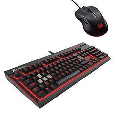 Tastaturer og mus