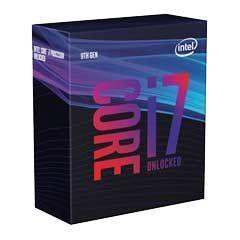 CPU/Processorer
