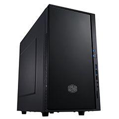 Føniks workstation PC