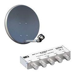 Satellit & Kabel TV